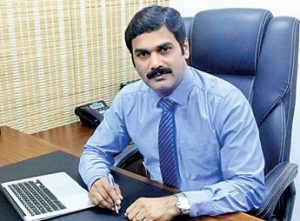 ABM CEO/Director M. Ramachandran
